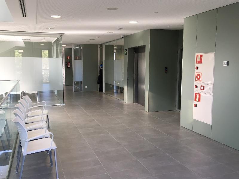 Comisar a guardia urbana lloret de mar edaie for Oficinas sanitas barcelona