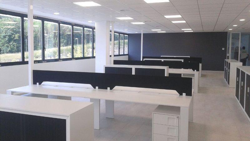 Oficinas fagor edaie for Oficinas sanitas barcelona