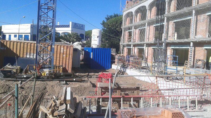 Masd mediterraneo hotel apartamentos spa edaie for Oficinas sanitas barcelona