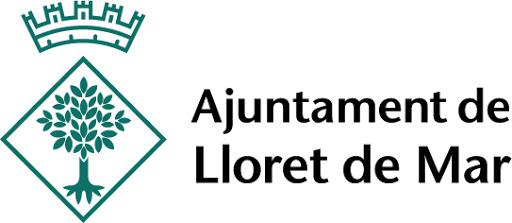 Logo Ajuntament de Lloret de Mar