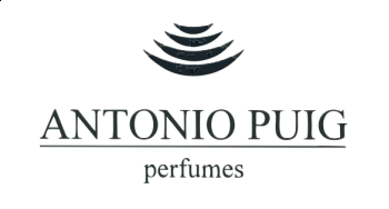 Logo Antonio Puig perfumes