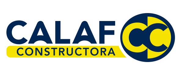 Logo Calaf Constructora